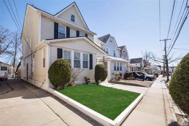 93-15 211th St, Queens Village, NY 11428 (MLS #3180973) :: HergGroup New York