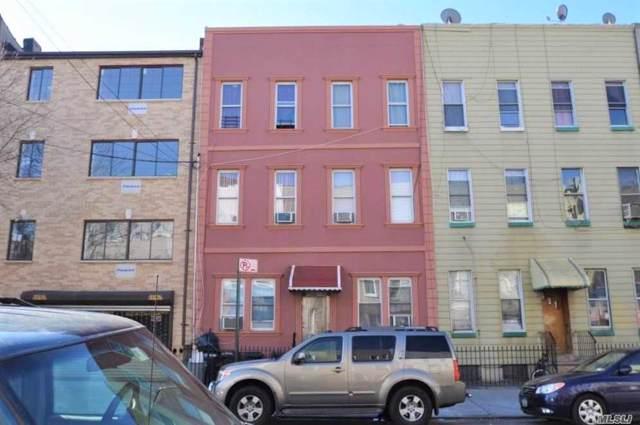 140 Wyckoff Ave, Brooklyn, NY 11237 (MLS #3181013) :: Keller Williams Points North