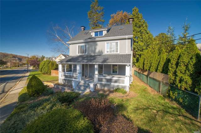 105 Berry Hill Rd, Oyster Bay, NY 11771 (MLS #3181044) :: Signature Premier Properties