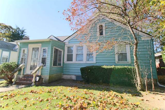 1856 Lake Dr, Baldwin, NY 11510 (MLS #3181069) :: Signature Premier Properties