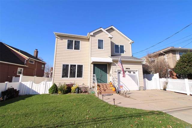360A Bayside Ave, Oceanside, NY 11572 (MLS #3181070) :: Signature Premier Properties