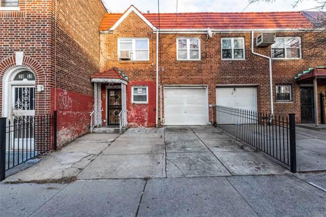30-55 82nd St, E. Elmhurst, NY 11370 (MLS #3181074) :: HergGroup New York