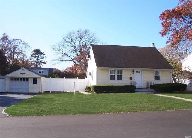 10 Costello Ave, Bay Shore, NY 11706 (MLS #3181077) :: Shares of New York