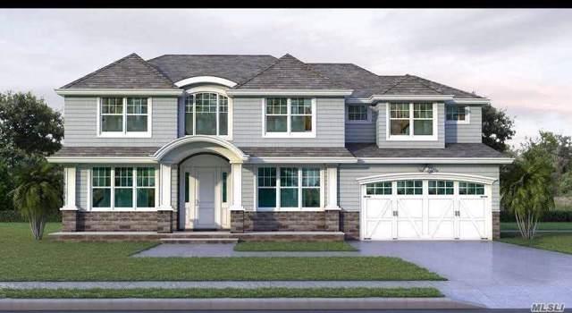 32 Orange Dr, Jericho, NY 11753 (MLS #3181078) :: Signature Premier Properties