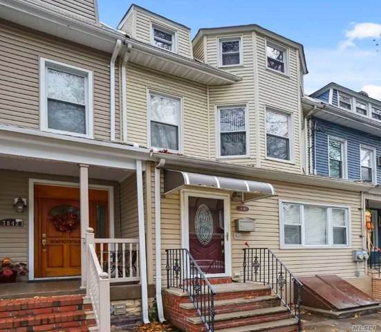 78-40 81st St, Glendale, NY 11385 (MLS #3181083) :: Shares of New York