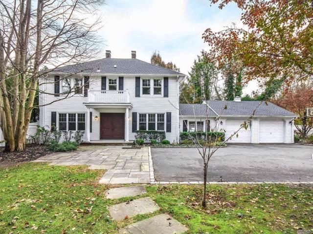280 Bayville Road, Lattingtown, NY 11560 (MLS #3181089) :: Signature Premier Properties