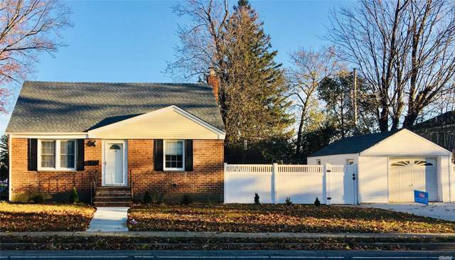 2174 Prospect Ave, East Meadow, NY 11554 (MLS #3181111) :: HergGroup New York