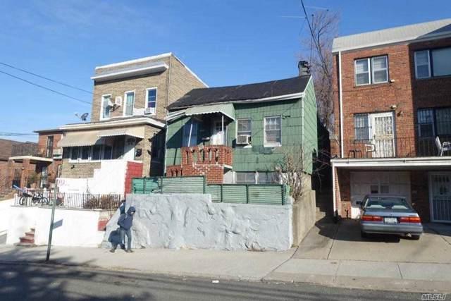 69-65 44th Ave, Woodside, NY 11377 (MLS #3181122) :: HergGroup New York