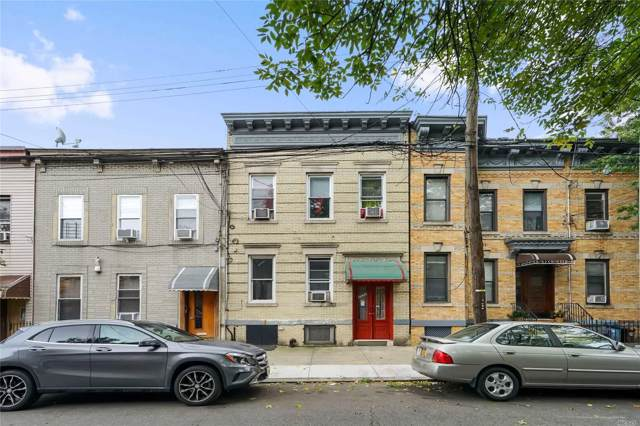 60-14 Putnam Ave, Ridgewood, NY 11385 (MLS #3181165) :: Shares of New York