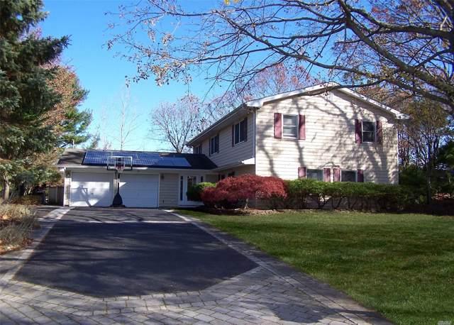 38 Bonnie Ln, Stony Brook, NY 11790 (MLS #3181211) :: Keller Williams Points North