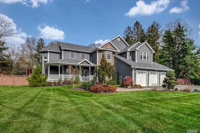 83 Greenlawn Rd, Huntington, NY 11743 (MLS #3181229) :: Signature Premier Properties