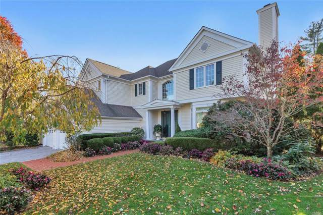 15 Cherrywood Ln, Manhasset, NY 11030 (MLS #3181280) :: Signature Premier Properties