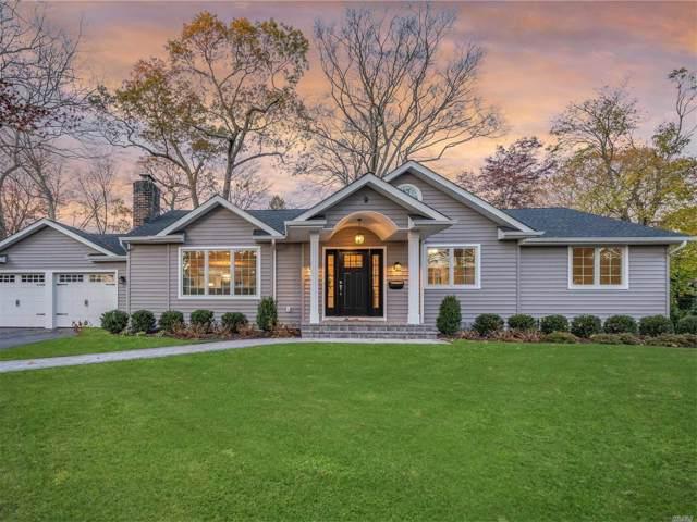 9 Avon Ln, East Hills, NY 11577 (MLS #3181315) :: Signature Premier Properties
