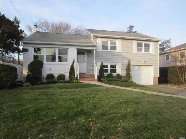 2941 Jerusalem Ave, Wantagh, NY 11793 (MLS #3181343) :: RE/MAX Edge