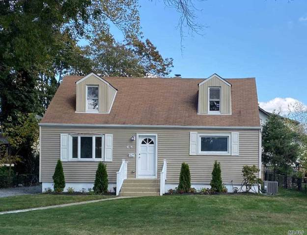 65 Dobson Ave, Merrick, NY 11566 (MLS #3181344) :: RE/MAX Edge