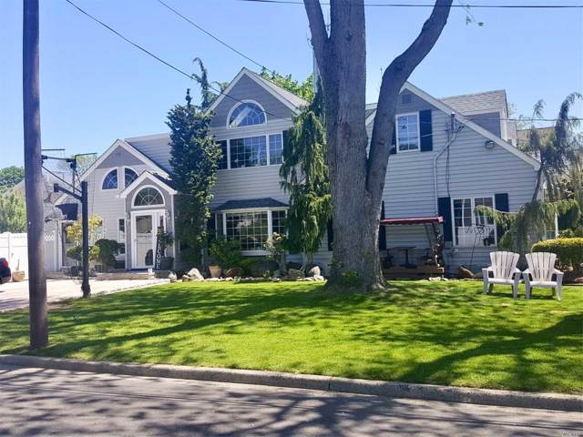 3405 Carrollton Ave, Wantagh, NY 11793 (MLS #3181371) :: RE/MAX Edge