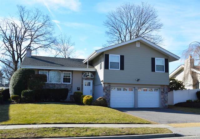 244 Forest Dr, Jericho, NY 11753 (MLS #3181387) :: RE/MAX Edge