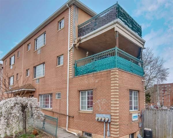 89-06 S Conduit Ave, Howard Beach, NY 11414 (MLS #3181448) :: Signature Premier Properties