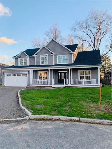 19 Saber Dr, Kings Park, NY 11754 (MLS #3181479) :: Signature Premier Properties