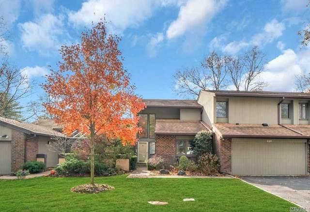 289 Vista Dr, Jericho, NY 11753 (MLS #3181488) :: Signature Premier Properties