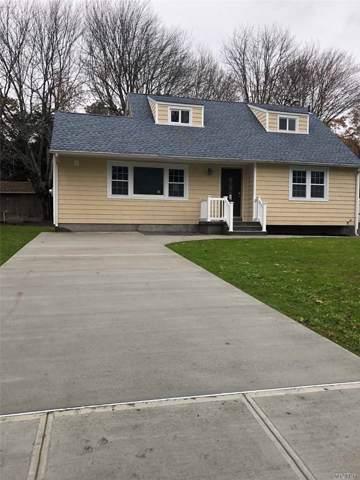 13 Gray St, Brentwood, NY 11717 (MLS #3181496) :: RE/MAX Edge