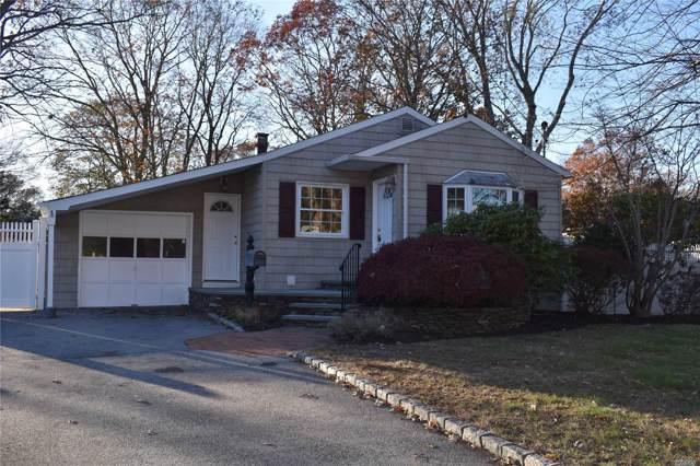 1204 Howells Rd, Bay Shore, NY 11706 (MLS #3181522) :: RE/MAX Edge