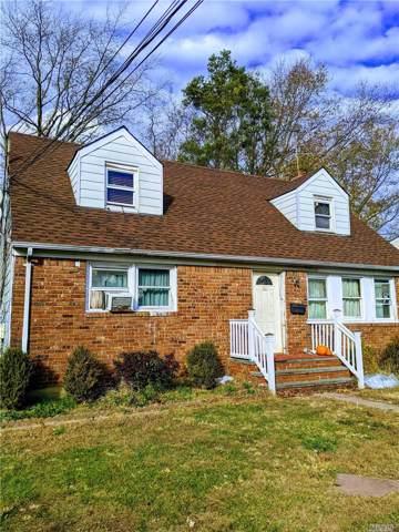 101 W 10th St, Huntington Sta, NY 11746 (MLS #3181575) :: Signature Premier Properties