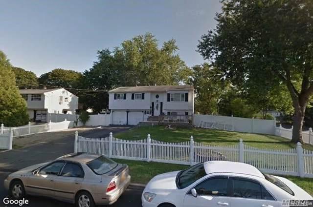 276 New Jersey Ave, Bay Shore, NY 11706 (MLS #3181580) :: RE/MAX Edge