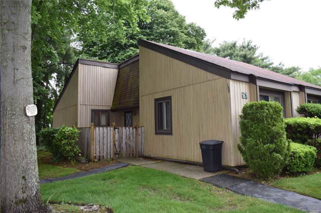 167 Strathmore Gate Dr, Stony Brook, NY 11790 (MLS #3181633) :: Keller Williams Points North