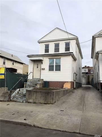 42-17 Haight St, Flushing, NY 11355 (MLS #3181790) :: RE/MAX Edge