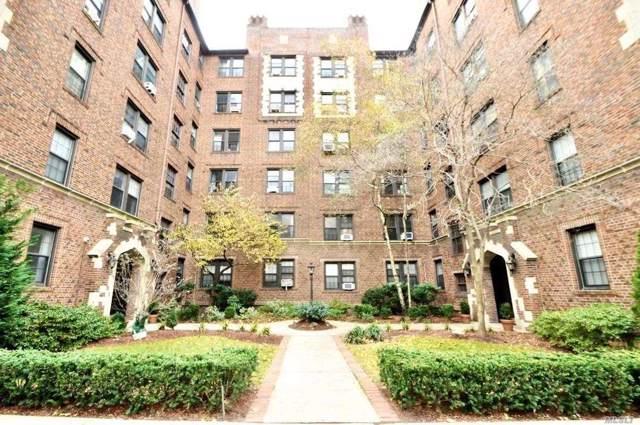 68-20 Burns St A1, Forest Hills, NY 11375 (MLS #3181807) :: Signature Premier Properties
