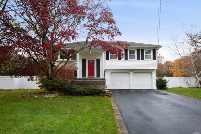 282 Pipe Stave Hollo Rd, Mt. Sinai, NY 11766 (MLS #3181869) :: Keller Williams Points North