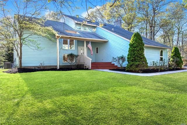244 Northside Dr, Sag Harbor, NY 11963 (MLS #3181928) :: RE/MAX Edge