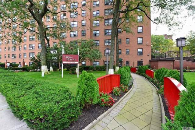 99-40 63rd Rd 11H, Rego Park, NY 11374 (MLS #3181990) :: Signature Premier Properties
