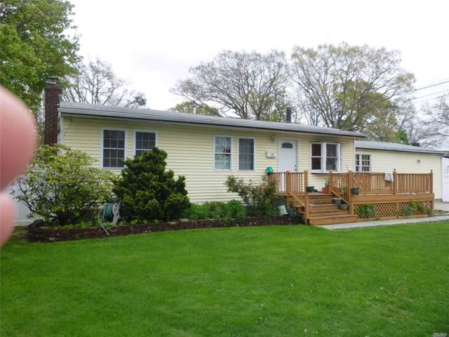 39 Adams Ave, Brentwood, NY 11717 (MLS #3182017) :: RE/MAX Edge