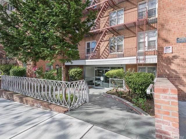 67-50 Thornton Pl 1K, Forest Hills, NY 11375 (MLS #3182144) :: Signature Premier Properties