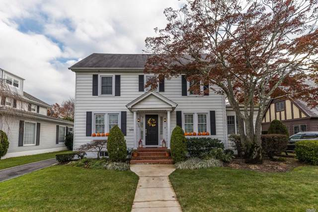 298 Princeton Rd, Rockville Centre, NY 11570 (MLS #3182161) :: Signature Premier Properties
