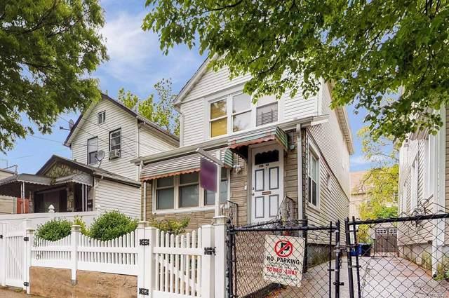 150-13 119th Ave, Jamaica, NY 11434 (MLS #3182179) :: Signature Premier Properties