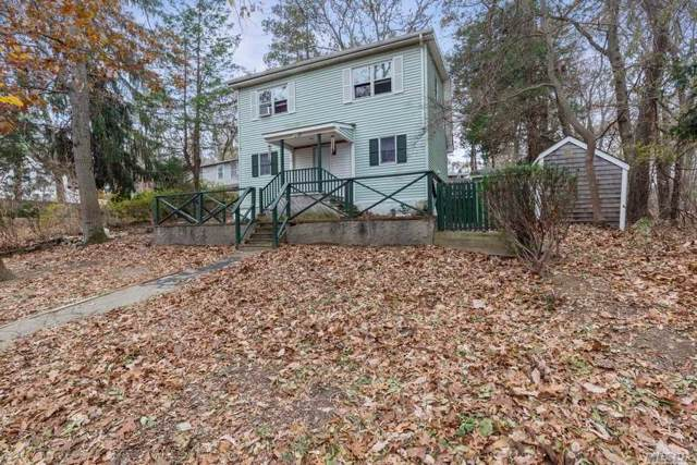 22 Medford Rd, Sound Beach, NY 11789 (MLS #3182483) :: Signature Premier Properties