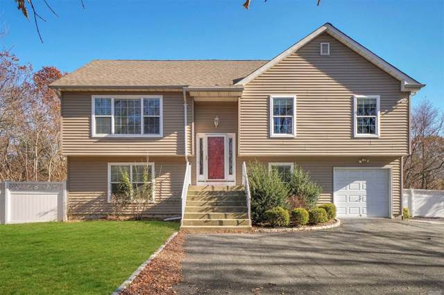 421 Old Town Rd, Pt.Jefferson Sta, NY 11776 (MLS #3182722) :: Keller Williams Points North