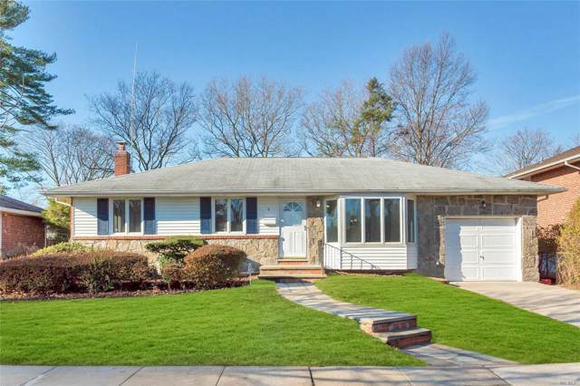 4 Dale Ave, Syosset, NY 11791 (MLS #3183054) :: Signature Premier Properties