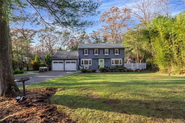 69 Oleander Dr, Northport, NY 11768 (MLS #3183147) :: Signature Premier Properties