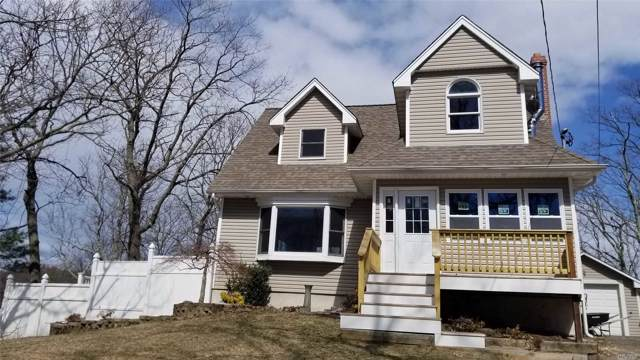 73 Zenith Rd, Rocky Point, NY 11778 (MLS #3183177) :: Signature Premier Properties