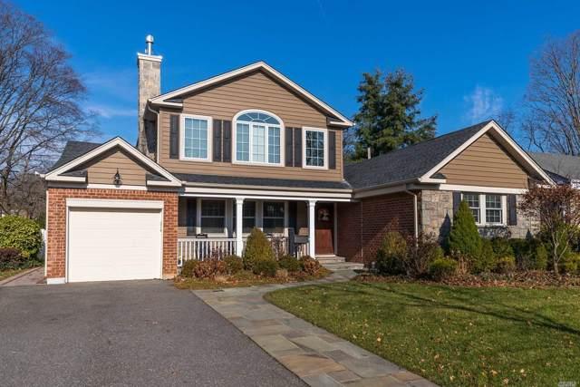 33 Columbia Rd, Rockville Centre, NY 11570 (MLS #3183263) :: Signature Premier Properties