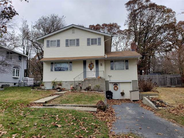 27 Gristmill Dr, Kings Park, NY 11754 (MLS #3183296) :: Signature Premier Properties