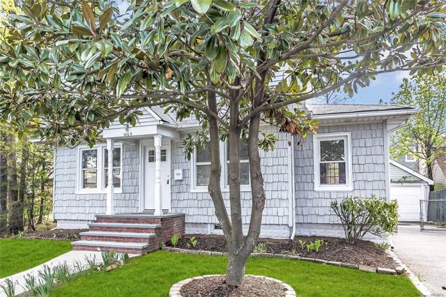 1065 Long Beach Rd, S. Hempstead, NY 11550 (MLS #3183310) :: Signature Premier Properties