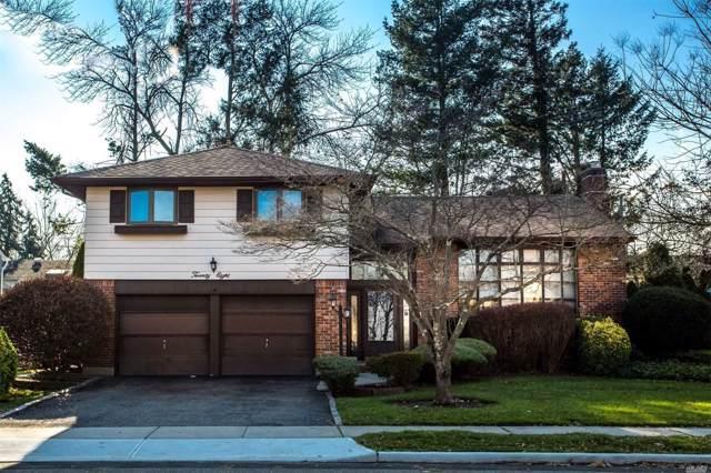 28 Glenn Dr, Woodbury, NY 11797 (MLS #3183311) :: Signature Premier Properties