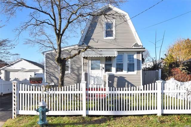 372 Roquette Ave, Floral Park, NY 11001 (MLS #3183455) :: Signature Premier Properties