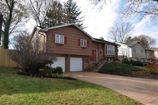 26 Terrace Dr, Huntington Sta, NY 11746 (MLS #3183507) :: Signature Premier Properties