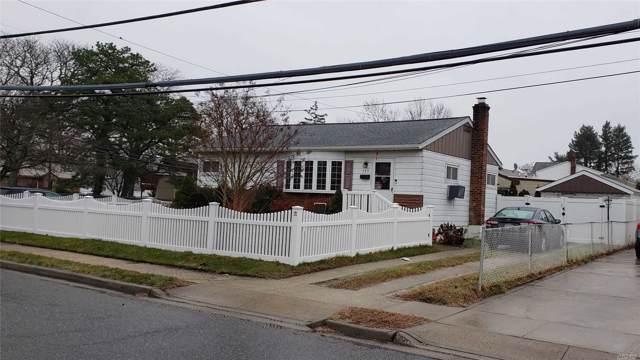 111 Maple Ave, Bethpage, NY 11714 (MLS #3183531) :: HergGroup New York